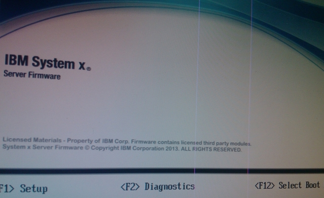 Ibm X3650 M4服务器安装centos找不到硬盘的解决方法 南京服务器托管 南京服务器租用 特惠2018开启